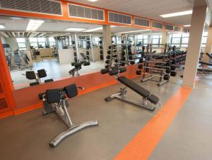 Houston Gym - Fitness Center