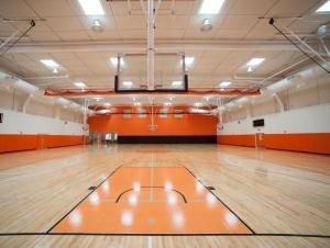 Houston Gym - Gym