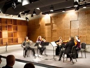 Rockwell Hall - Louis P.Ciminelli Recital Hall